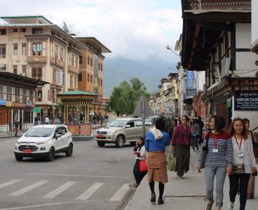 Local Areas in walking distance near pelyang boutique