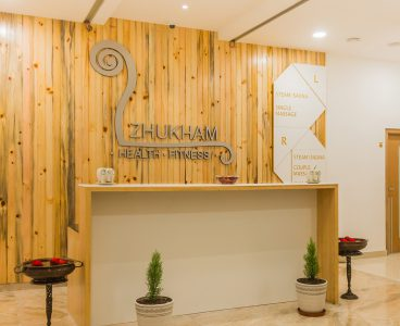 Zhukham-Health and Fitness